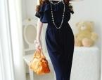 Маркет | Obaldet | PRE-ORDER *Pure Color Fashionable Jumpsuit*